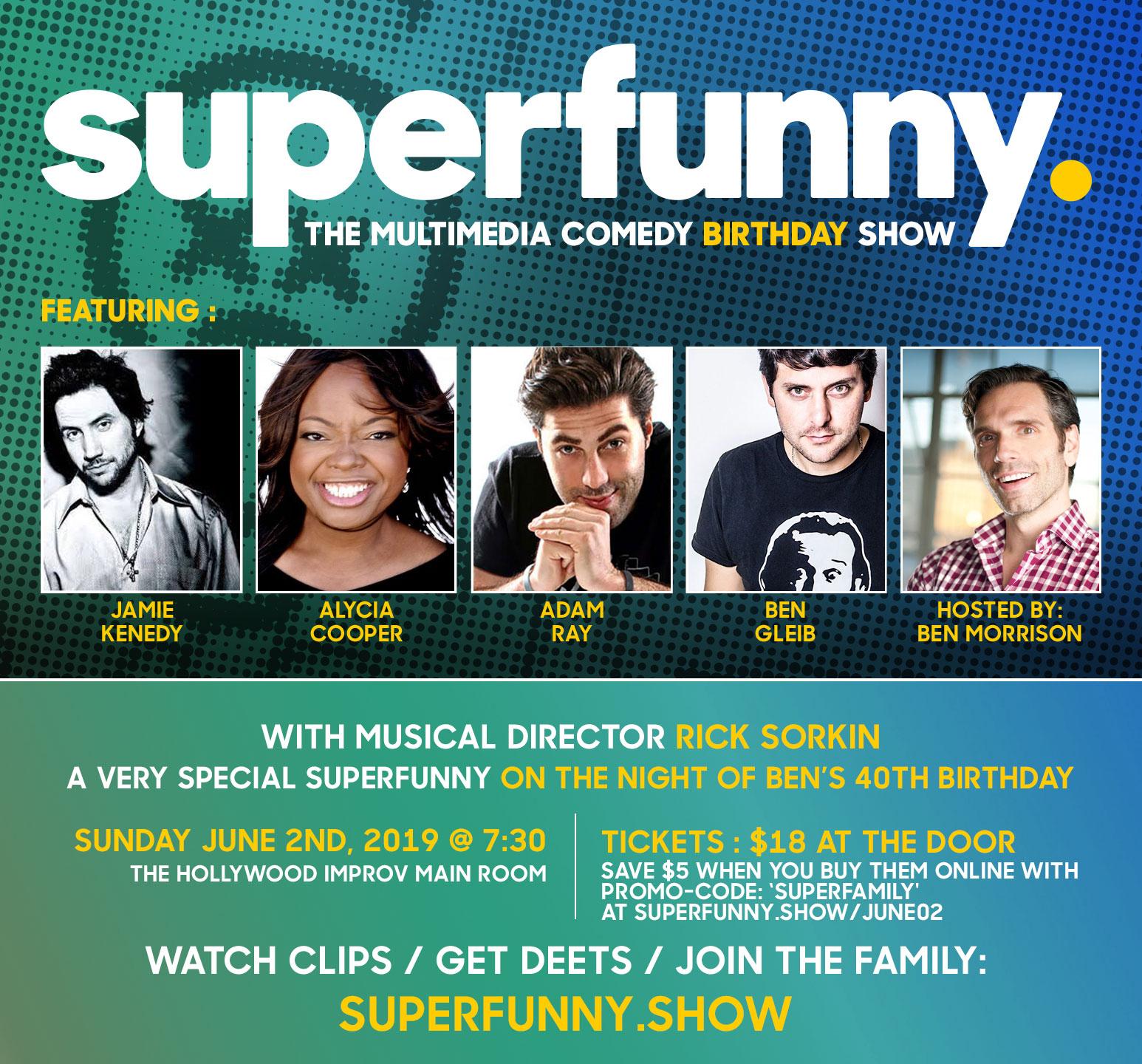 SUPERFUNNY_JUNE02_Comedian_Flyer